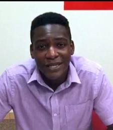 Sven Nyambe Kalinda