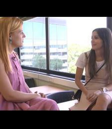 Re-encuentros con Paula Moya