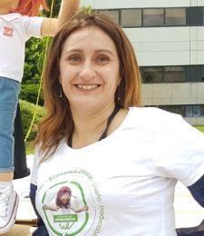 Pilar Bascón