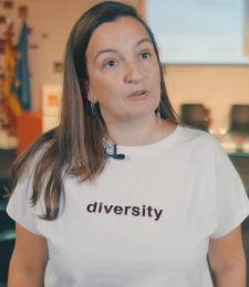 Sonia Escorial