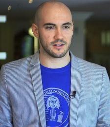 Oliver Castilla