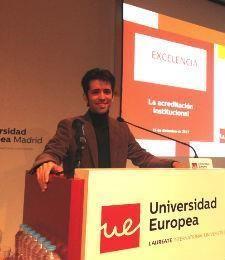 #CalidadUE: Jornada de Excelencia Universidad Europea