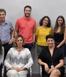 Premios JES: Nuestro jurado interno se reúne para la presentación de los 30 finalistas