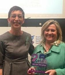 Premiados por nuestra contribución en la mejora de la atención sanitaria