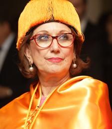 La secretaria general Iberoamericana, miembro de nuestro claustro