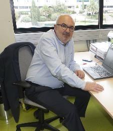 César Villa, ejemplo de profesionalidad y perseverancia