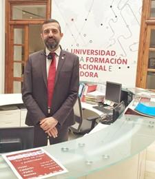 Conociendo a... Jose Luis de León Rodríguez
