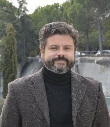 Joaquín Pérez Martín, primer Catedrático en Videojuegos de España