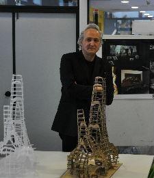 Metaciudades Computacionales, hacia un nuevo urbanismo para el siglo XXI