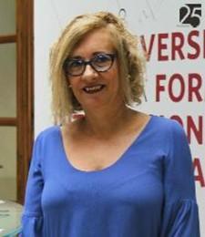 ESPECIAL 25 AÑOS: Marta Arroyo