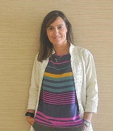 Conociendo a... Sara Torre