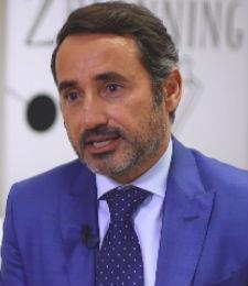 Francisco Javier Concepción