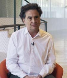 Conociendo a... Fernando Menis