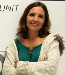 Conociendo a... Marta Puig