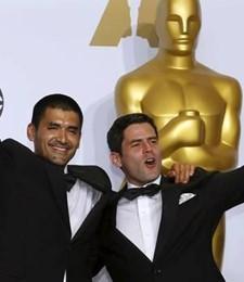 El primer Oscar para Chile