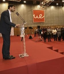 Premios togUEther en Madrid