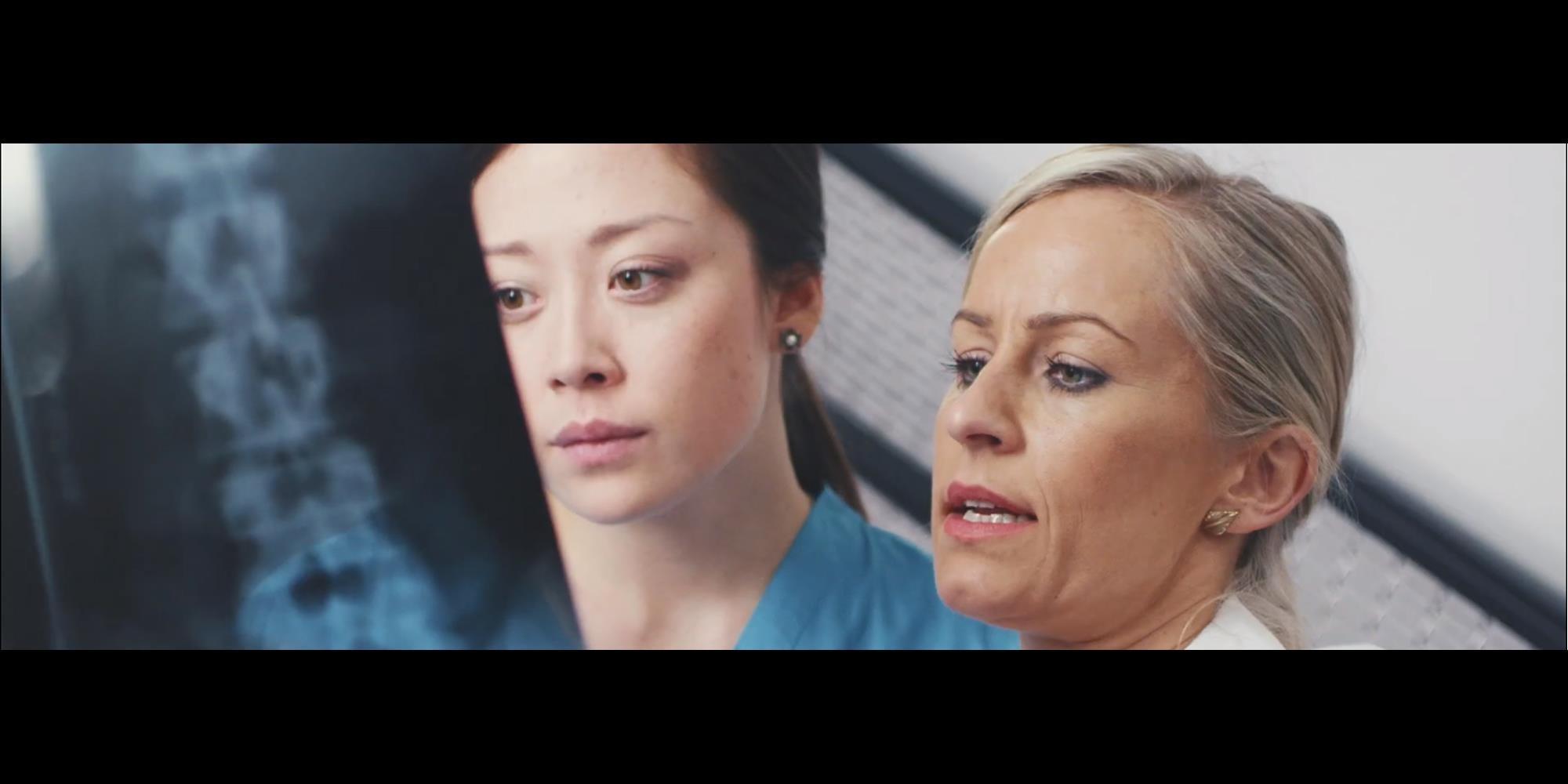 Nuevos avances para los pacientes afectados de ELA